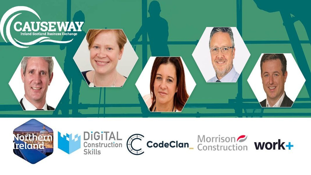 Digital Leadership in the Construction Sector