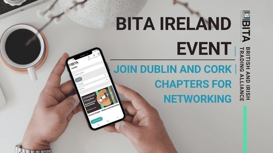 Irish Business Networking