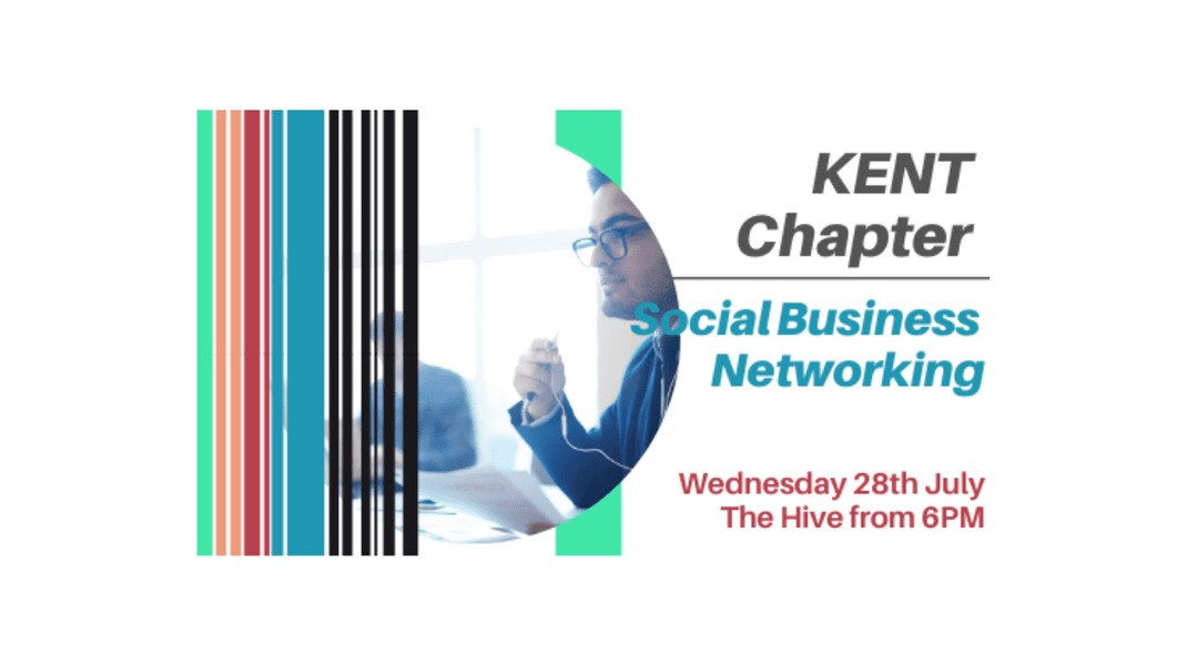 Kent Chapter - Social Networking