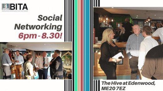 Kent Social Networking Evening