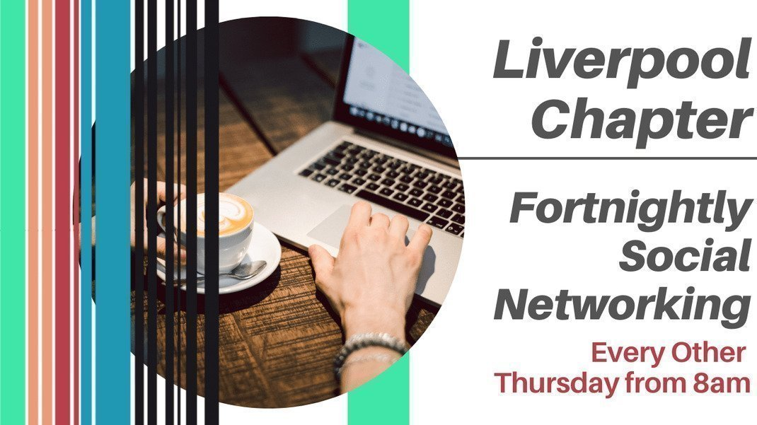 Liverpool Fortnightly Social Networking