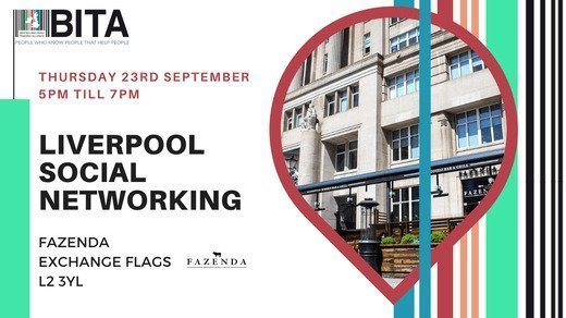 Liverpool Chapter - Social Networking at Fazenda Exchange Flags