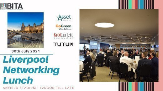 Liverpool Networking Lunch