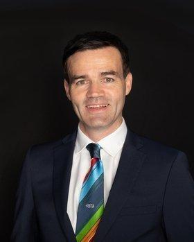 Ian McDonnell