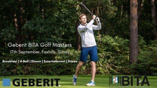 BITA Geberit Golf Masters