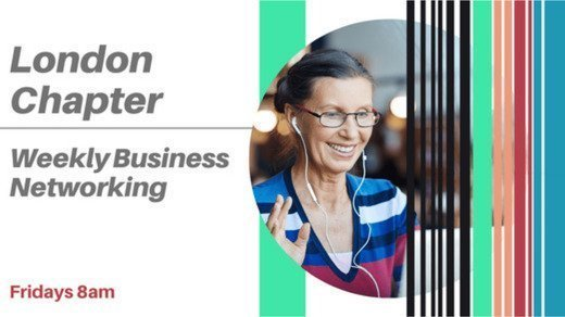 London Chapter - Weekly Business Networking