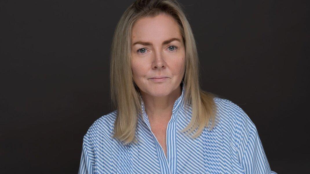 BITA Announces Jacqueline O'Donovan as a Patron