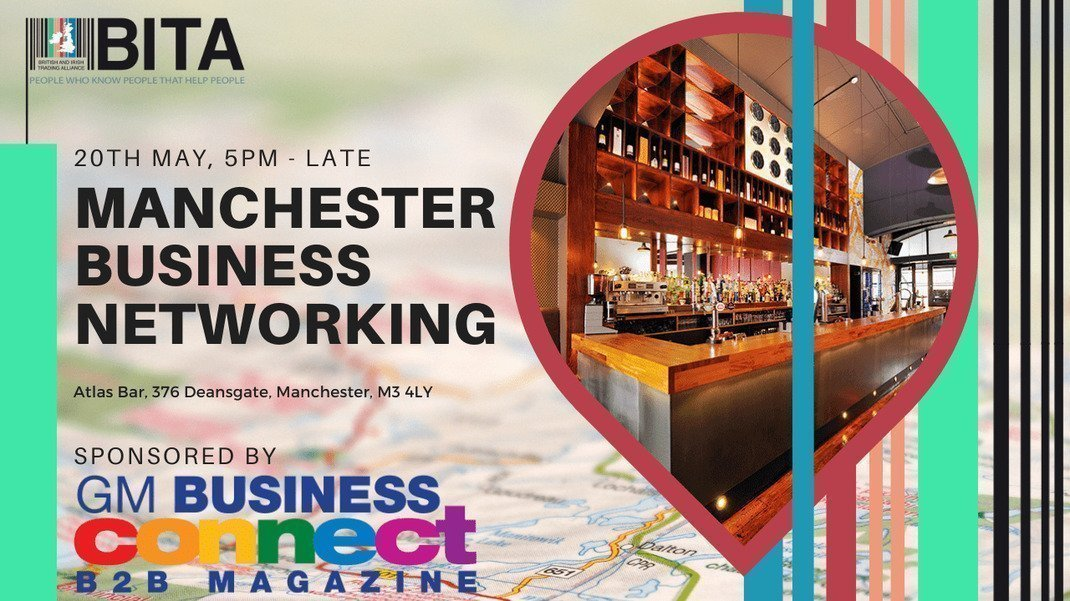Manchester Business Networking