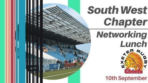 SOUTH WEST CHAPTER LUNCHEON Friday 10th September 2021