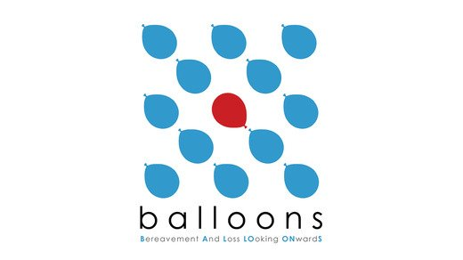 Balloons - The South West Chapter's chosen charity