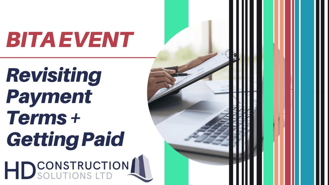 Revisiting Payment Terms and Getting Paid