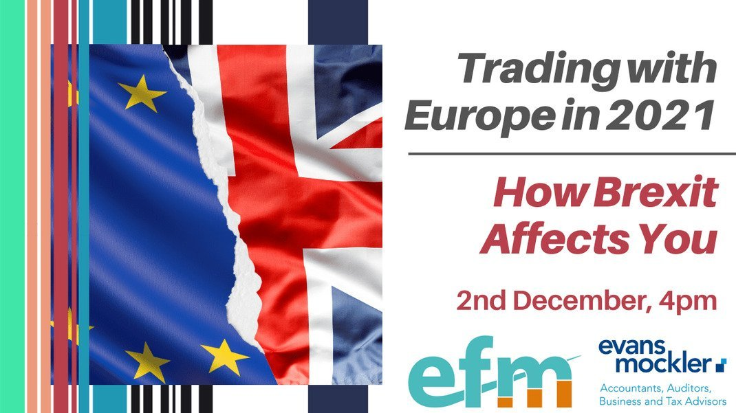 Trading with Europe in 2021