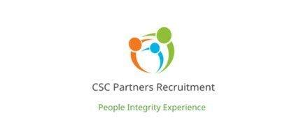 CSC Partners Recruitment Ltd