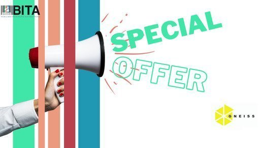 Exclusive member offer
