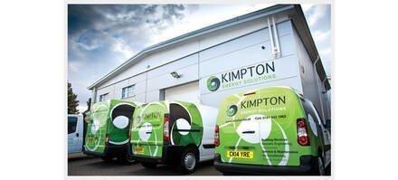Kimpton Energy Solutions