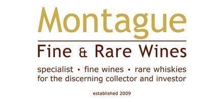 Montague Fine & Rare Wines
