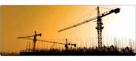 OCO Builders Ltd
