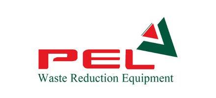 PEL Waste Reduction Equipment