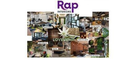 Rap Interiors