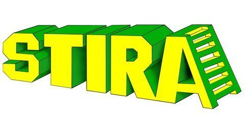 Stira - Folding Attic Stairs Ltd.