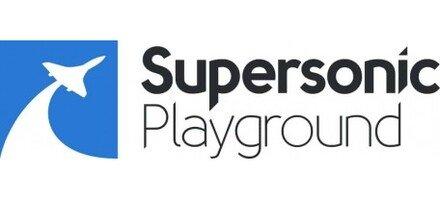 Supersonic Playground
