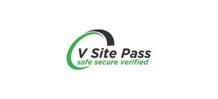 V Site Pass