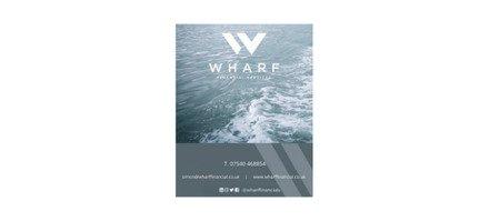 Wharf Financial Services Ltd