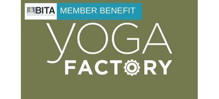 Yoga Factory