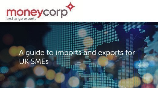 A guide to imports and exports for UK SMEs