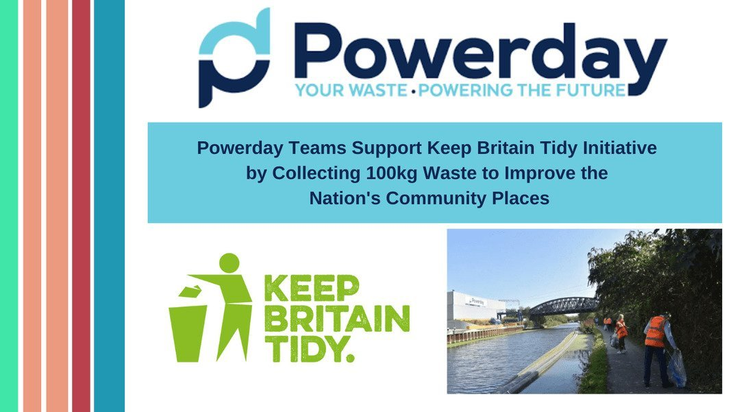 Community Initiative from Sponsors Powerday
