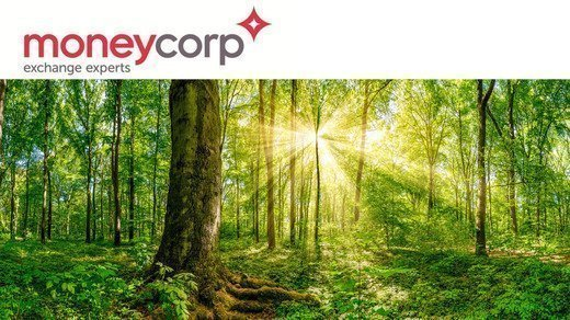 Earth Day 2021 with Moneycorp
