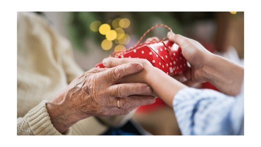 Rap Interiors Gifts £600 for Care Homes to Bring in Singers & Entertainment