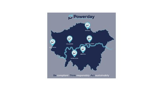 Powerday strengthens London presence with IOD Skip Hire acquisition