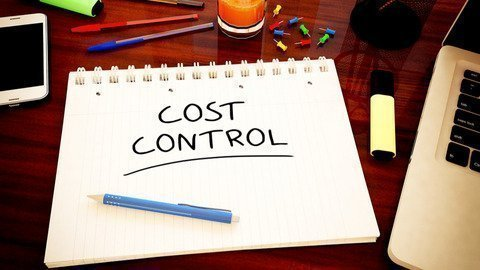 """Cost Control – """"A budgeted cost is certain, budgeted income is uncertain"""""""