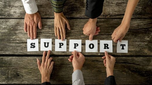 The EFM approach to supporting businesses through difficult times