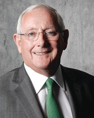 Ray O'Rourke